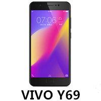 VIVO Y69/Y69A/Y69L线刷包 Y69解锁