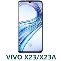 VIVO X23线刷包下载 VIVO X23A解屏幕锁,账户锁密码忘记
