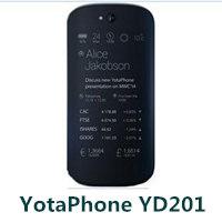 YotaPhone YD201线刷包_YotaPhone_