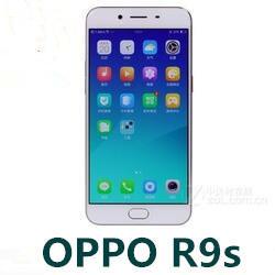 OPPO R9s远程解锁案例,R9s屏幕锁忘记怎么删