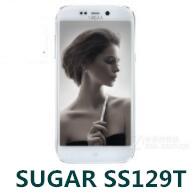 SUGAR SS129T官方线刷包_SUGAR SS1