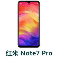 红米Note7Pro线刷包下载_红米Note7Pro固件ROM下载 解锁救砖