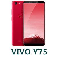VIVO Y75线刷包下载 Y75密码忘记,Y75屏幕锁账号锁如何解锁?