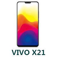 VIVO X21a如何强制刷机解锁屏幕及账号,X21a