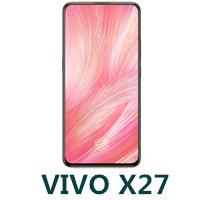X27 V1829解屏幕锁 X27密码忘记如