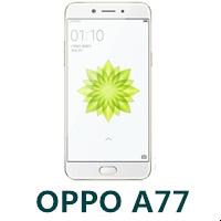 OPPO A77远程解屏幕锁和账号锁案例 A77忘了密