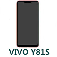 VIVO Y81s远程案例 如何解锁Y81s手机屏幕锁及