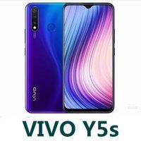 VIVO Y5s开机密码,如何强制刷机解锁删除使用