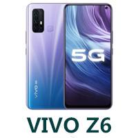 VIVO Z6刷机包下载 Z6密码忘记,V1963如何解锁屏幕锁及账号锁?