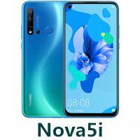 Nova5i账号密码忘记,如何解nova5i华为账户激