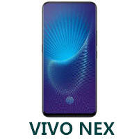 VIVO Nex密码忘记,怎么强制刷机解锁删除屏幕