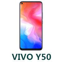 VIVO Y50免拆机授权进入9008端口解锁案例,Y5