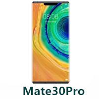 华为Mate30Pro 5G版密码忘记怎么删除?解绑华