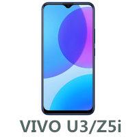 VIVO U3/Z5i怎么刷机解锁,开机屏