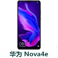 华为Nova4E刷机解账号锁案例,如何破解激活账