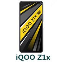 VIVO iQOO Z1x(V2012)刷机包_怎