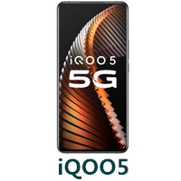 VIVO iQOO5密码忘记解锁教程_iqo