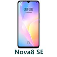 华为Nova8SE刷机解锁账号密码,Nova8SE强制删