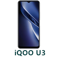 iQOO U3刷机解锁屏幕锁及vivo账