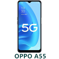 OPPO A55刷机解锁屏幕锁_OPPO A5