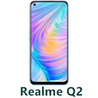 真我Realme Q2刷机解锁密码_RMX2