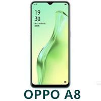 OPPO A8远程刷机解锁服务_OPPO A8密码忘记怎么解屏幕及账号锁