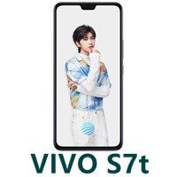 VIVO S7t密码解锁教程_S7t 5G怎么刷机删除屏幕及账号锁20210410