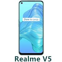真我Realme V5密码忘记,怎么刷机解锁_RMX2111破解屏幕及账号锁
