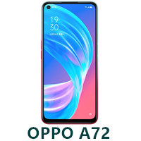 OPPO A72如何刷机解锁屏幕及账号锁_A72密码忘记怎么破解删除掉