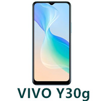 VIVO Y30g密码解锁_Y30标准版活力版刷机删除屏幕及账号锁教程