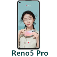 OPPO Reno5Pro刷机解锁屏幕及账号密码_PDGM00密码忘记强制破解
