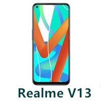 Realme V13刷就解锁密码忘记问题