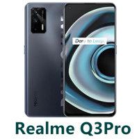 真我Realme Q3Pro密码忘记,破解