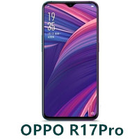 OPPO R17Pro官方线刷包下载_R17Pro屏幕及账号密码解锁授权服务