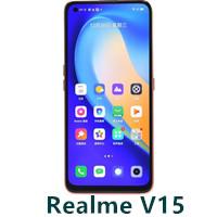 真我Realme V15手机怎么刷机_Realme V15密码忘记解锁屏幕和账号